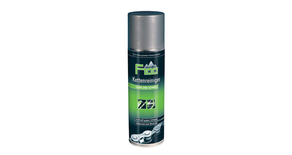 F100 Kæderengøring, Spraydåse 300 ml